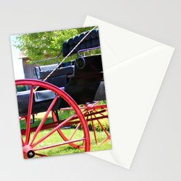 Country Limo Stationery Cards