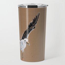 Laridae Travel Mug