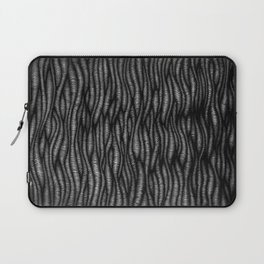 Wormy Stacked Laptop Sleeve