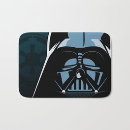 Dark Lord Bath Mat