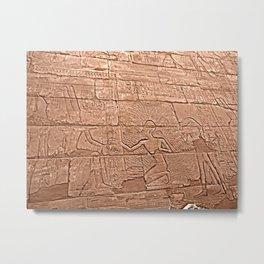 faraone Metal Print