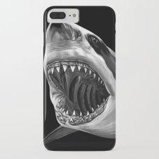 Great White Shark Slim Case iPhone 7 Plus