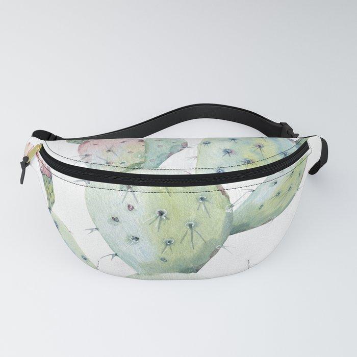 Cactus Fanny Pack