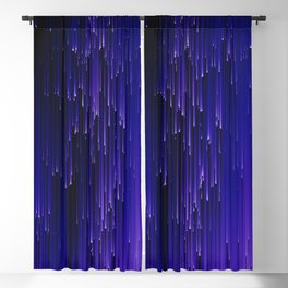 Meteor Shower Blackout Curtain