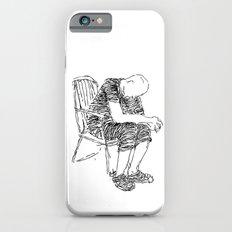The Sitter Slim Case iPhone 6s