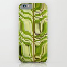 Abstract Germination iPhone 6s Slim Case