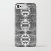 ikat iPhone & iPod Cases featuring ikat by a.r.r.p.