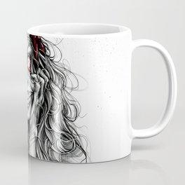 Mad inside Coffee Mug