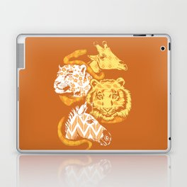 Animal Prints Laptop & iPad Skin