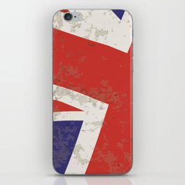 Union Jack iPhone Skin