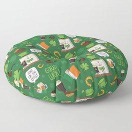 Irish best Floor Pillow