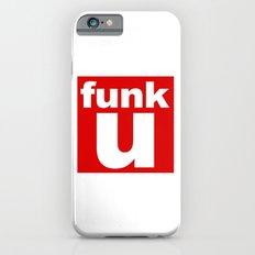 funk u Slim Case iPhone 6s