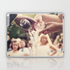 Combined Lives Laptop & iPad Skin