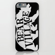 Bear Village - Polar Slim Case iPhone 6s