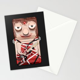 Hallen Overdrive Stationery Cards