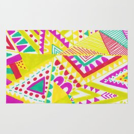 Circus Candy Gemetic Rug