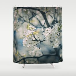 Midsummer's Dream Shower Curtain