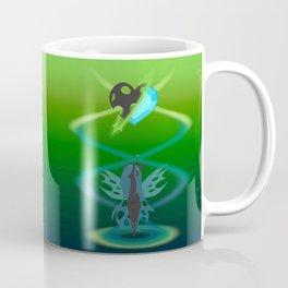 Magic Circle: Chrysalis Coffee Mug