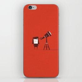 Science iPhone Skin