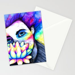 Ben Lucas Stationery Cards