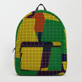 Beautiful patchwork Backpack