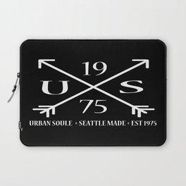 US Arrow Logo Laptop Sleeve