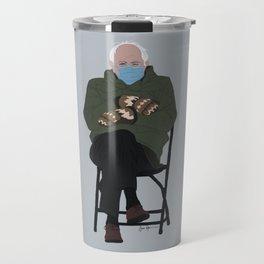 Burrrnie Travel Mug