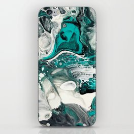 Greeny iPhone Skin