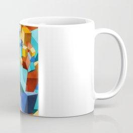 Cubism Coffee Mug
