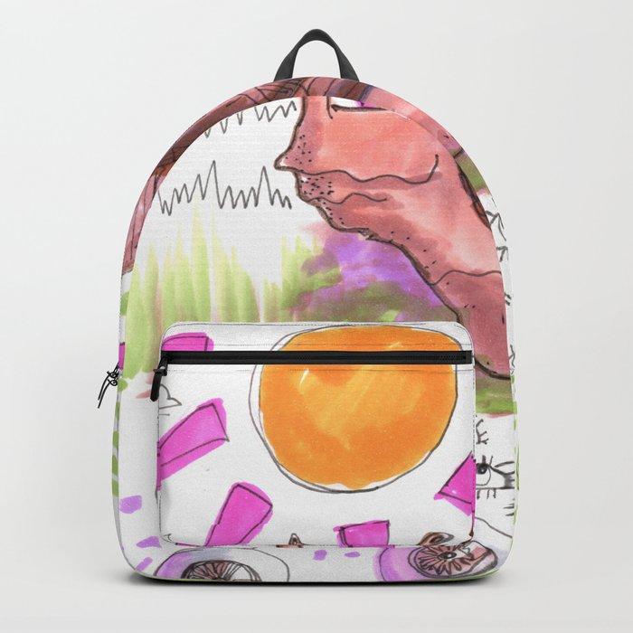 slud Backpack