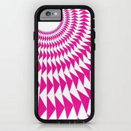 rave up iPhone Case