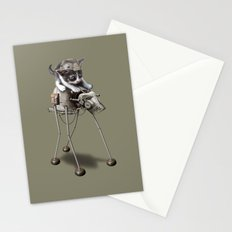 PROTECTOR 2015 Stationery Cards