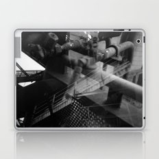 Landschaftspark Laptop & iPad Skin
