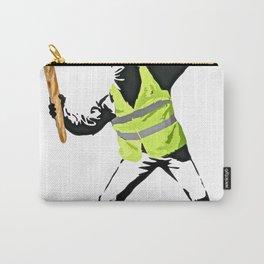 À l'attaque! Carry-All Pouch