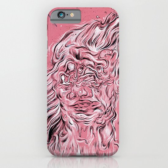 Vessel of Woman iPhone & iPod Case
