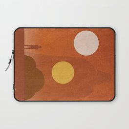 A New Hope Movie Poster Laptop Sleeve