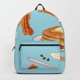 Pancake Mandala Backpack
