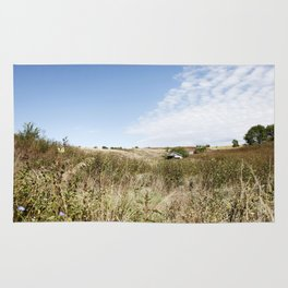 Iowa Countryside Rug