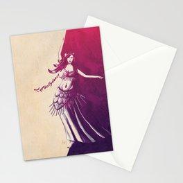 'Art of Bellydance' Stationery Cards