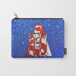 AUSTRIA – Glitter Carry-All Pouch