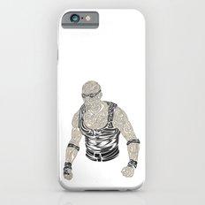 Riddick iPhone 6s Slim Case