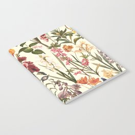 Secret Garden VI Notebook