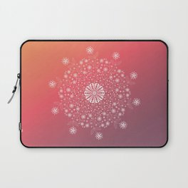 Waiting for a new day Laptop Sleeve
