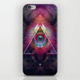 A_ iPhone Skin