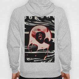 the 8 ball Hoody