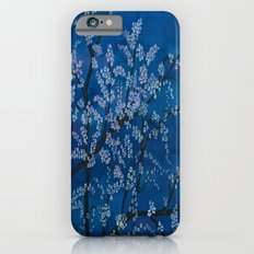 Spring Night Blues II iPhone 6s Slim Case
