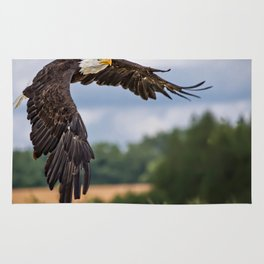 Eagle Flight Rug