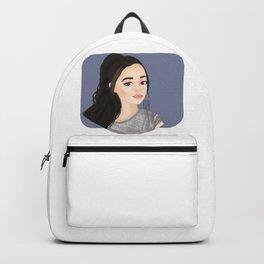 Jordan Byers <3 Backpack