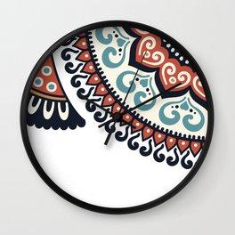 Mandi Wall Clock
