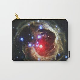 Monocerotis Carry-All Pouch